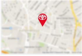 Osmaniye Merkez Toyota ÖZDEMİR