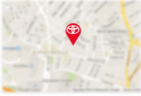 Ankara Çankaya Toyota TOYAN